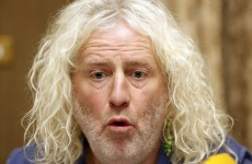 Mick Wallace will be representing himself in court today