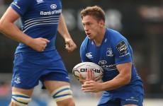 Leinster's Brendan Macken joins Gloucester on loan