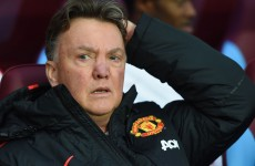 Swansea to deal with director who called LVG an 'arrogant b*****d'
