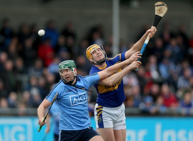 Dublin were far too strong for Tipperary today.
