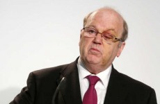 Can Michael Noonan help save the eurozone from economic disaster?