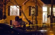 Five dead as man kills ex-wife and three children