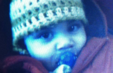 Mother accused of killing her son Hassan Khan cries during court hearing