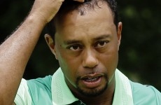 'My play is not acceptable' – Tiger Woods takes indefinite break from golf