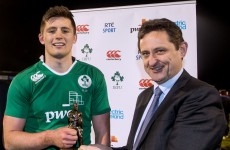 3 players who stood out in Ireland U20s thrilling victory over France