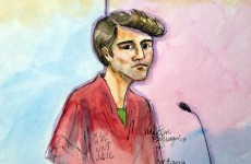 The man behind the Silk Road drug website could spend the rest of his life in prison