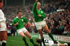 Ireland's 5 best days against England in the Six Nations