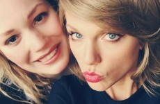 Taylor Swift once again proved herself to be the soundest woman in pop… it's the Dredge
