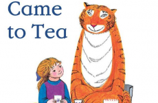 Open thread: What were your favourite books to have read to you as a child?