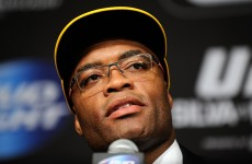 UFC confirm Anderson Silva and Nick Diaz both failed UFC 183 drug tests
