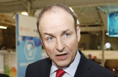 Leo doesn't think Micheál Martin is important enough to debate
