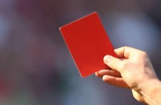 Footballer jailed for punch that killed referee