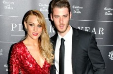 David de Gea's girlfriend agrees Manchester is 'uglier than the back of a fridge'