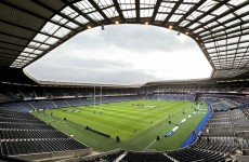 Letter from Edinburgh: Schmidt looking for clarity in Murrayfield