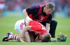 Three changes for Cork ahead of Wexford quarter-final