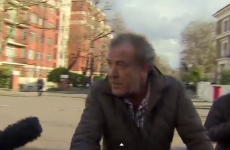 """Leave Ois alone… none of this is his fault"": Jeremy Clarkson"