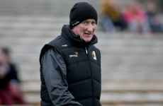 The first Kilkenny team of the post-Shefflin era has been named
