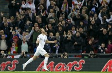 Harry Kane will start for England against Italy tonight