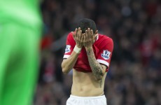 'He'll figure it out': Rooney certain Di Maria can shine in tail end of season
