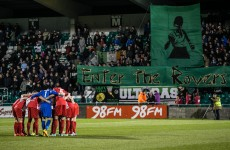 Red cards and protests – 6 talking points from the SSE Airtricity League weekend