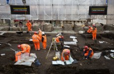 """Archaeologists are """"facing a low-pay crisis"""" and won't stand for it any more"""