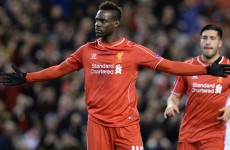 Balotelli an 'absolute waste of time' – Lawrenson