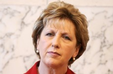 Mary McAleese: 'Pope Francis carries a residual element of misogyny'