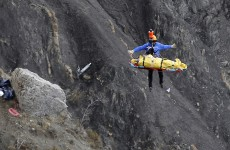 """""""We haven't found a single body intact"""" – French Alps rescuers finding remains"""