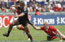 All Black Charles Piutau to join Ulster next year – Reports