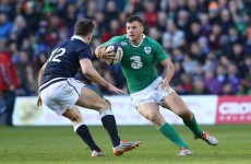 Analysis: Robbie Henshaw shows rich promise as Six Nations star