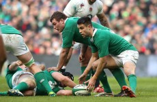 Ireland players are not just robots following Schmidt's orders — Conor Murray