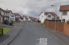 Mother and daughter left shaken after being robbed by masked men