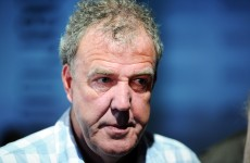 Jeremy Clarkson has been suspended by the BBC