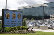 "One dead after attack by two men ""disguised as women"" on NSA headquarters"