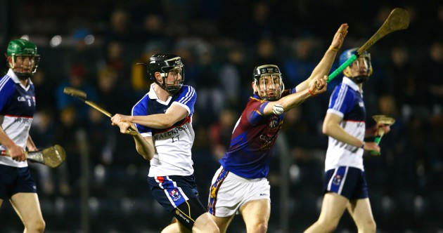 As It Happened: Fitzgibbon Cup final replay, Munster and Connacht U21FC