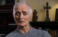"Gerard McKerr, one of the ""Hooded Men"", has died"