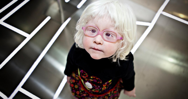 Beautiful faces: 10 brilliant finalists take us on a journey around the world