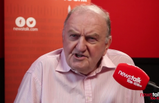 """You're a waste of a pregnancy"" – Someone sent George Hook a disgusting letter"