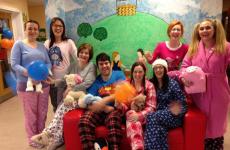 Lots of Irish people wore their pyjamas to work today – here's the heart-warming reason why