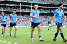 Paul Flynn names the top 6 Dublin footballers he's played with during his career and why