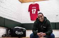 Ince: Gerrard is like a comfort blanket – and I'd play him against United