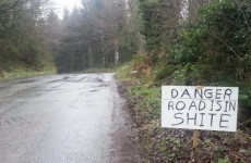 It's World Pothole Day – are your local roads in sh**e?