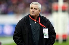 Neil Francis defends controversial Warren Gatland comments following backlash