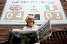The42′s guide to having a bet at Cheltenham this week