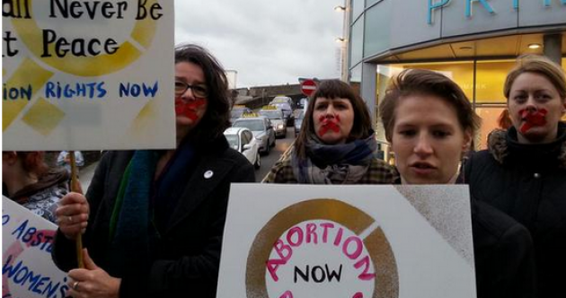 Sinn Féin votes for abortion to be allowed in cases of fatal foetal abnormalities