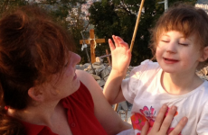 'I was told my daughter was incompatible with life … she's now 8′