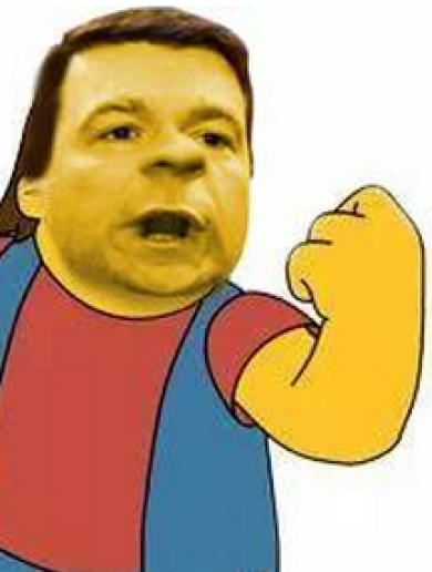 'Vote for Alan Kelly or you'll get a wedgie' – Paul Murphy won't let Simpsons reference go…