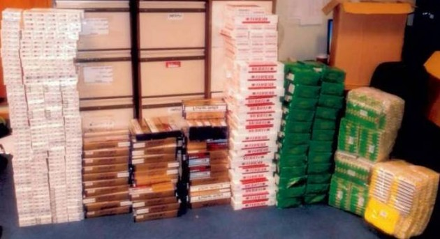 Cigarettes Marlboro tobacco wholesale