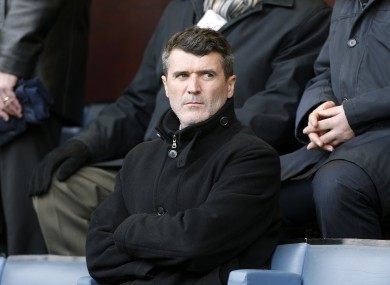Roy Keane's court date is just two days after Ireland's Euro 2016 qualifier with Poland.