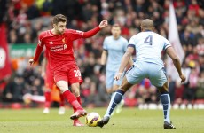 As it happened: Liverpool v Manchester City,